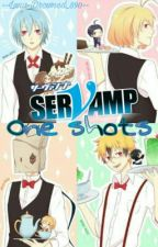 Servamp One Shots ★Servamp x Lectora★ by --Luna-Drowned_890--