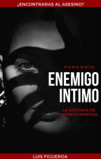 Paranoia by Luisfigbe