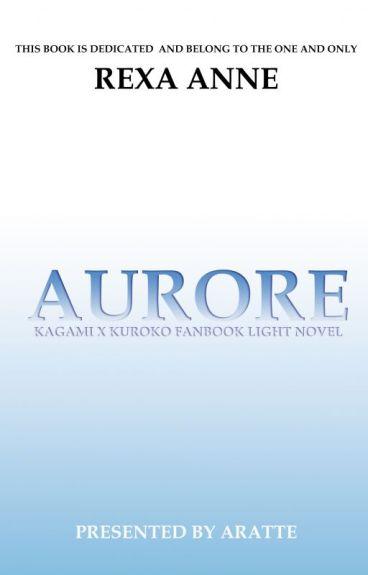 AURORE (KagaKuro) [Commissioned Work 04]