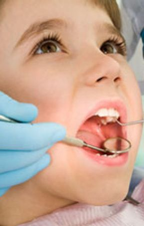 West Marietta Pediatric Dentist by kidsdentist