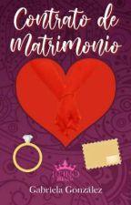 Contrato De Matrimonio  #FantaAwards2017 #BTAwards #Banana #StarJT by gabgonva