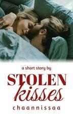 Stolen Kisses by nissa-han