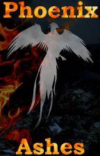 Phoenix Ashes by SilentSilverSlip