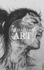 INKMASTER'S ART by inkee_