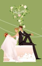 Wedding by Ami_Shin
