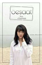 Sesaat by clawsss