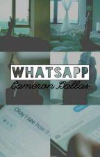 Whatsapp||Cameron Dallas by magconandbtr