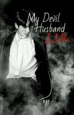 [OG]My Devil Husband + J.J.K by sehunlepp