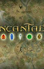 Encantadia by AndreiLawrenceFranci