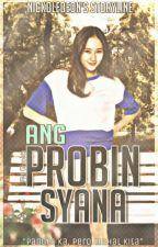 Side Story: Ang Probinsyana (on-hold) by Nickoledeon