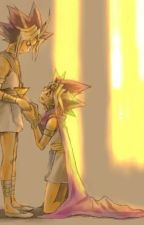 Life in the Past - Yu-Gi-Oh Fanfic [Finished] by KatelynnRoss
