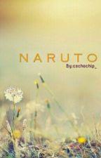 NARUTO . . . by cochochip_