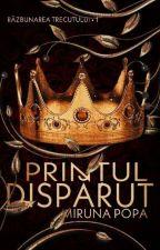 Adelaide și prințul dispărut by MirunaPopa6