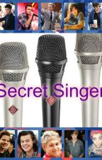 Secret Singer (1D) by NikCik
