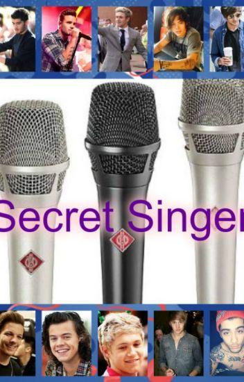 Secret Singer (1D)