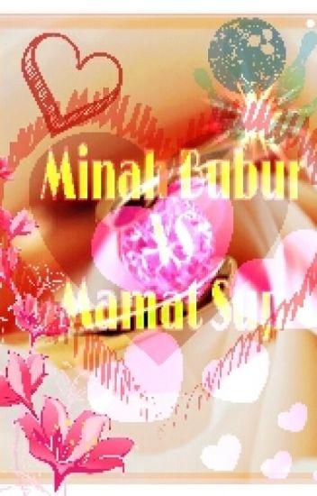Minah Bubur VS Mamat Sup