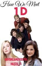 How We Meet 1D (Completed) by DayDreamer10236