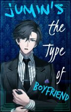 Jumin's the type of boyfriend by IllusionaryDominance