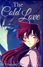 The cold love-Detective Conan by Teaguguli12