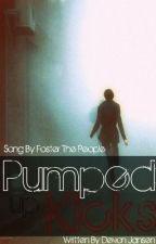 Pumped Up Kicks by LoveLike_wall49
