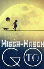 Misch-Masch To Go by Story-Ecke