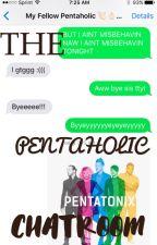 Pentaholic Chatroom by PentaholicChatroom