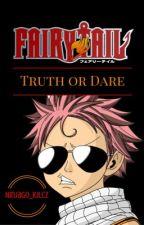 Fairy Tail Truth or Dare by NinjaGo_KJLCZ