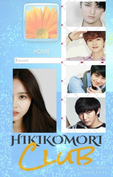 Hikikomori Club by Tsubame