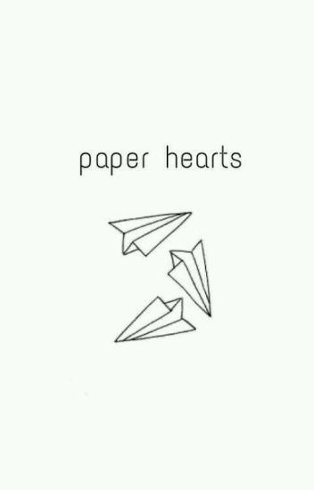 Paper Hearts+J.J.K.