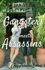 Gangsters Meets Asassins by JkookisLoove