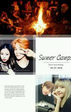 Summer Camp [ BTS ] ( En Réécriture ) by Yoongi2812