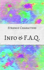SC Info e F.A.Q by StrangeCharactersIt