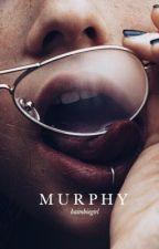 murphy  by baimbiegirl