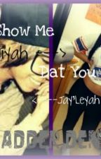 Show Me Dat You Badder Thenn <3 (Mindless Behavior Love Story) by JayLeyahMindlessYup