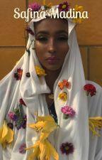 Safina Madina by Asia_ali777