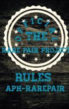 Rules of APH-RarePair by APH-RarePair