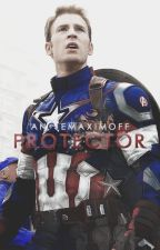 Protector | Steve Rogers by AngieMaximoff