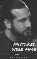 Mistakes Were Made (Avi Kaplan X Reader) by ReiGisaNYouTube
