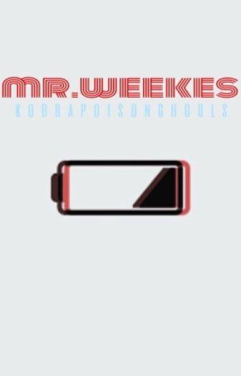 mr.weekes