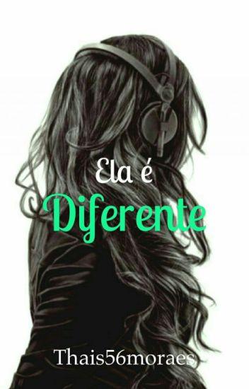Ela É Diferente