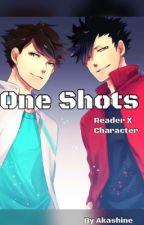 One Shots~ PL by Akashine