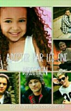 adopter par les one direction.💝👧 by Niall-Angel