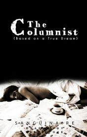 The Columnist by Sanguinaire