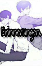 [Ereri] [Riren] FanFiction by invisibleshinigami