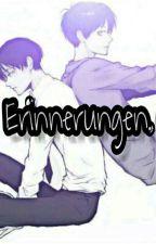 Erinnerungen. [Ereri] [Riren] by invisibleshinigami