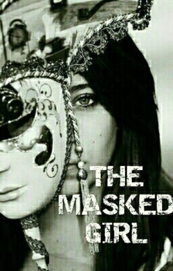 The Masked Girl (Shqip)