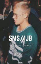 SMS //JB by clobabe