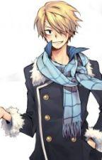 One Piece - Sanji x Reader - One Shots by xxfiretubexx