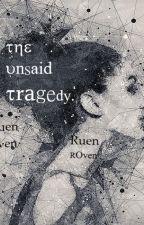 Fiend's Tragedy by Ruen_Roven