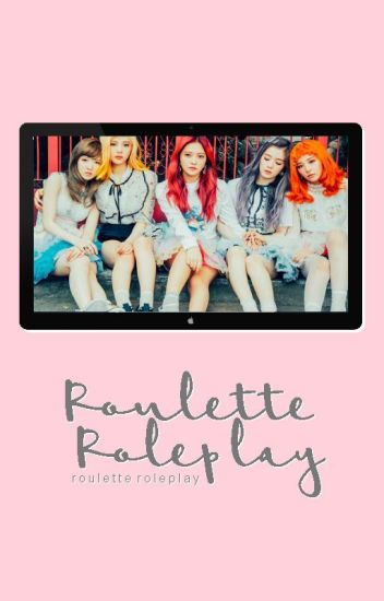 Roulette Roleplay { CLOSED }